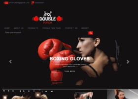 doublepunch.co