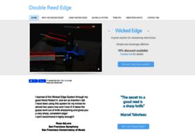 doublereededge.com