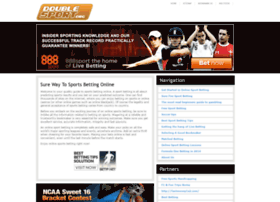 doublesport.org