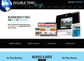 doubletimewebdesign.com