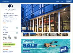 doubletreewestminsterhotel.com