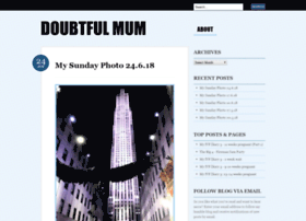 doubtfulmum.wordpress.com
