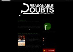 doubtreligion.blogspot.com