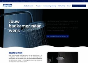doucheopmaat.nl