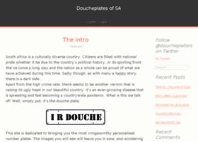 doucheplate.net