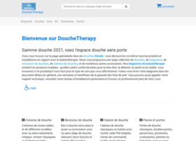 douchetherapy.com