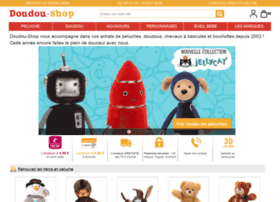 doudou-shop.com