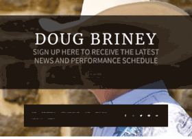 dougbriney.com
