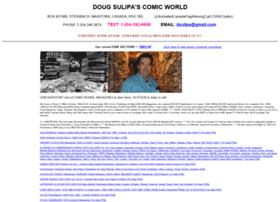 dougcomicworld.com