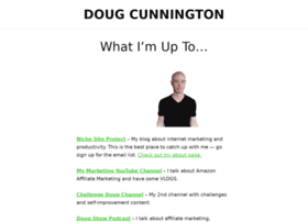 dougcunnington.com