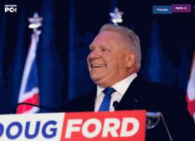 dougford.ca