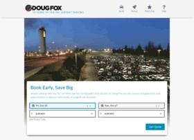 dougfoxparking.com