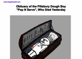 doughboydied.com