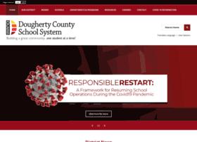 dougherty.k12.ga.us