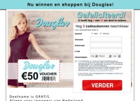 douglas.waardebon-gratis.com