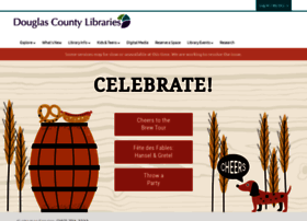 douglascountylibraries.org