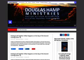 douglashamp.com