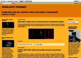douglaskokes.blogspot.cz
