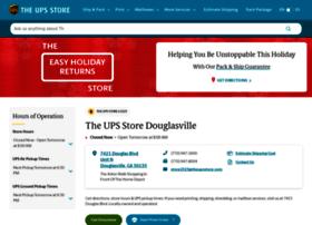 douglasville-ga-2523.theupsstorelocal.com
