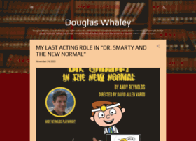 douglaswhaley.blogspot.com