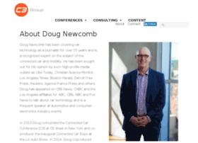 dougnewcomb.com