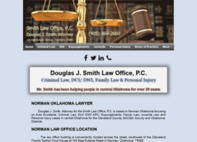 dougsmithlaw.com