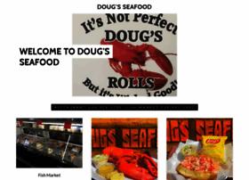 dougsseafood.com