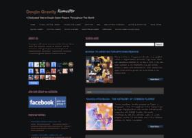 Doujingravity-remaster.blogspot.com.au