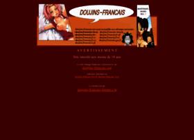 doujins-francais.chez-alice.fr