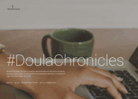 doulachronicles.com
