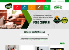 doutorresolve.com.br
