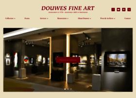douwesfineart.com
