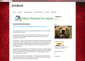 dovbear.blogspot.co.uk