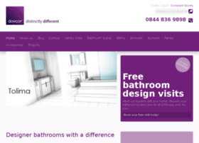 dovcorbathrooms.co.uk