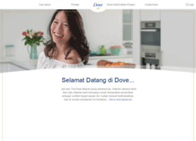 dove.co.id