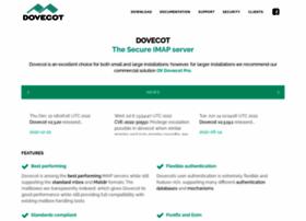 dovecot.org