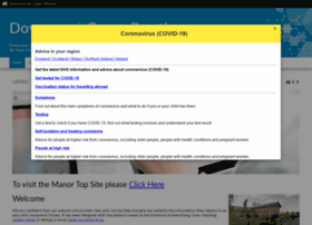 dovercourtsurgery.co.uk