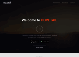 dovetail.events
