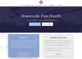 dowanvale.org