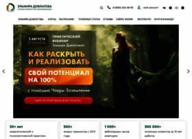 dowlatow.ru