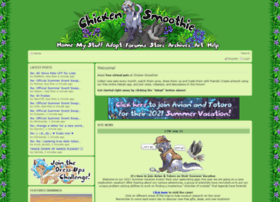 down.chickensmoothie.com