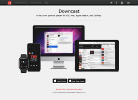 downcastapp.com