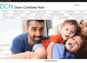 downcomforternow.com
