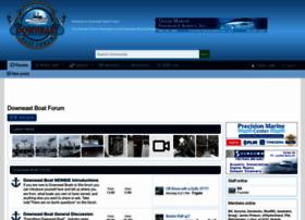 downeastboatforum.com
