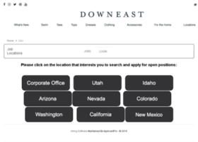 downeastoutfitters.applicantpro.com