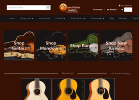 downhomeguitars.com