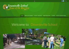 downievilleschool.com