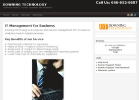 downingtechnology.com