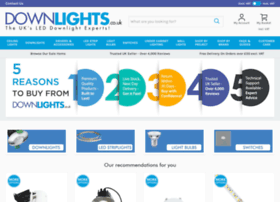 downlights.co.uk