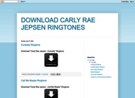 download-carly-rae-jepsen-ringtones.blogspot.com.es